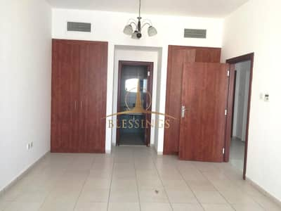 1 Bedroom Apartment for Rent in Dubai Silicon Oasis, Dubai - Unfurnished 1BR w/ Balcony
