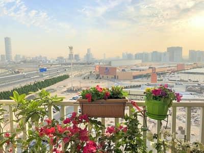 فلیٹ 3 غرف نوم للبيع في مدينة دبي للإنتاج، دبي - شقة في مدينة دبي للإنتاج 3 غرف 840000 درهم - 4520899