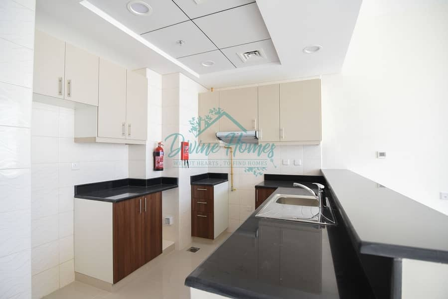 2 Biggest layout | High  floor| Ready to move in