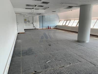 Office for Rent in Umm Ramool, Dubai - 12 CHQS | Office is Available Close to Metro | Umm Ramool