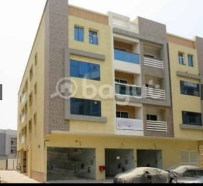 1 Bedroom Apartment for Rent in Al Mowaihat, Ajman - for rent apartment in Al Mowaihat