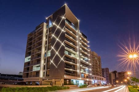 Studio for Rent in Liwan, Dubai - 0 COMMISSION 1 MONTH FREE BRAND NEW APARTMENT IN LIWAN 6 CHEQUES POSSIBLE