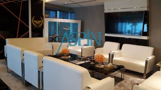 Office for Rent in Sheikh Zayed Road, Dubai - Fully Furnished Office !!! For Rent - On Sheikh Z.ayed Road