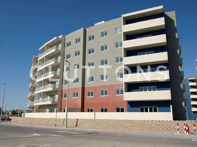 2 bedroom apartment with balcony for 85k 2/3 cheques