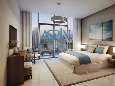 1 Bedroom Apartment for Sale in Downtown Dubai, Dubai - 25/75 Payment Plan|5 Years Post -Handover|5% Booking