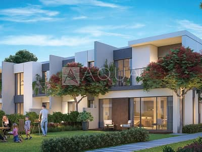 Lagoon View | 6 yrs Payment Plan | Best Location
