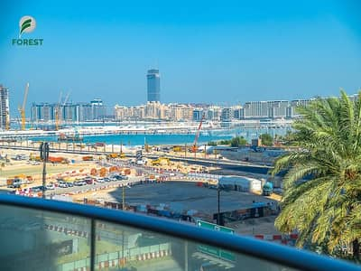 2 BR with Stunning Sea and Atlantis View Rented