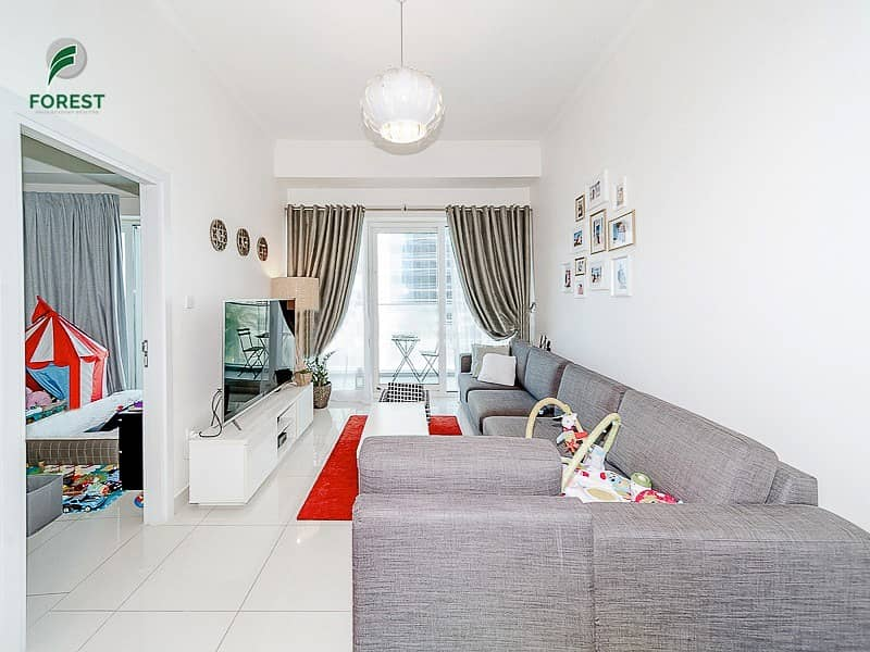 2 2 BR with Stunning Sea and Atlantis View Rented