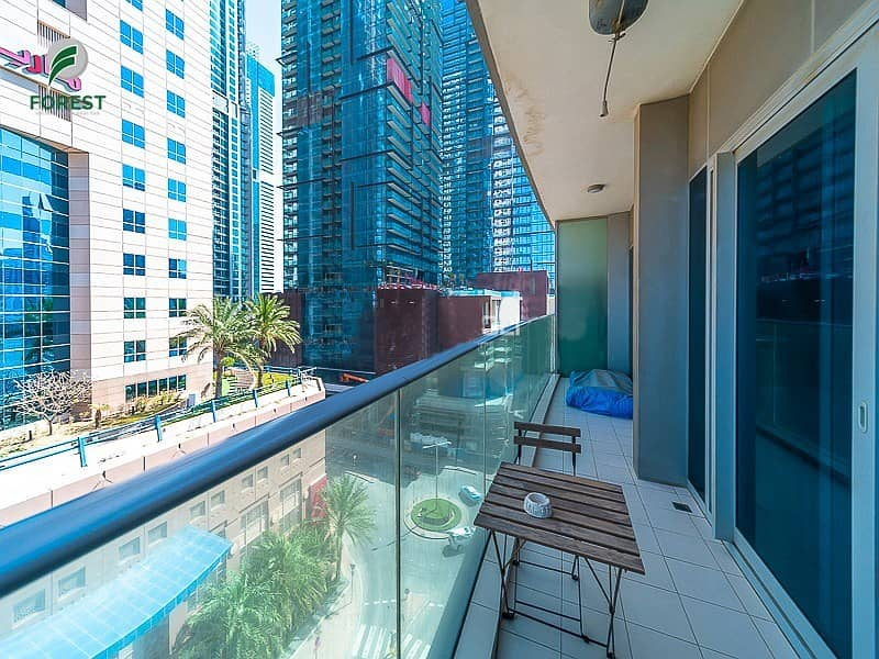 14 2 BR with Stunning Sea and Atlantis View Rented