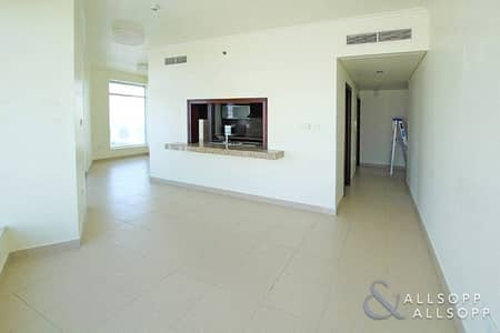 One Bed | 910 Sq. Ft | Rented | 1.5 Bath