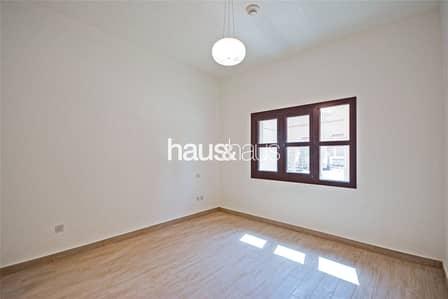 شقة 1 غرفة نوم للايجار في عقارات جميرا للجولف، دبي - Ground Floor | 1 Bed | Bright & Spacious