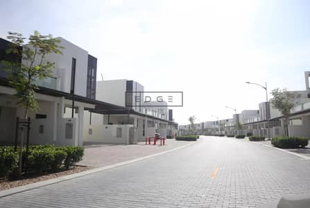 3 Bedroom Townhouse for Rent in Akoya Oxygen, Dubai - Brand New 3BD + MAID | AMAZONIA AKOYA OXYGEN |