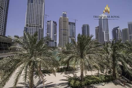 High Floor - Vacant  - Lake View  -  For Sale in Dubai Star