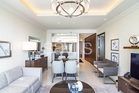 1 Bedroom Flat for Sale in Downtown Dubai, Dubai - Brand New Fully Furnished Vacant Luxury Apt