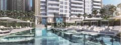 10 1 BEd in JBR with payment plan and NO Commission