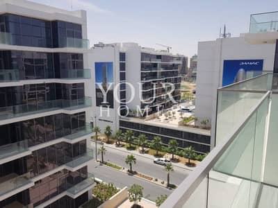 1 Bedroom Apartment for Rent in DAMAC Hills (Akoya by DAMAC), Dubai - IM | Exclusive | Golf View with appliances