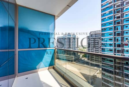Studio for Sale in Dubai Sports City, Dubai - Exclusive Furnished Studio |The Spirit |Sport City