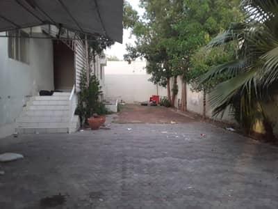3 Bedroom Villa for Rent in Al Ramla, Sharjah - 3 bedroom hall villa for rent in Al Ramla