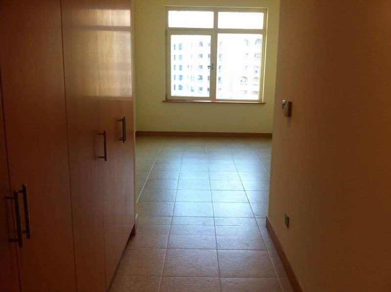 شقة في الحلاوي شقق شور لاين نخلة جميرا 2 غرف 110000 درهم - 4521297