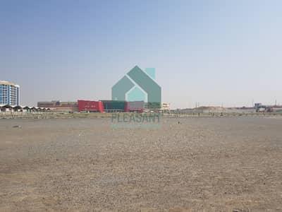 Plot for Sale in Al Qusais, Dubai - G+2P+6 Freehold Plots 4 Yrs Payment Plan
