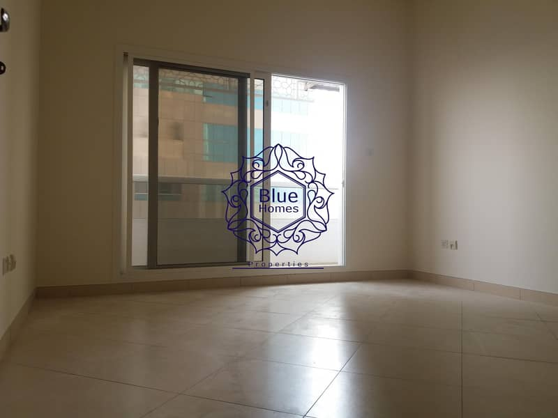 Spacious 2 bhk with 2 bath in Al Taawun