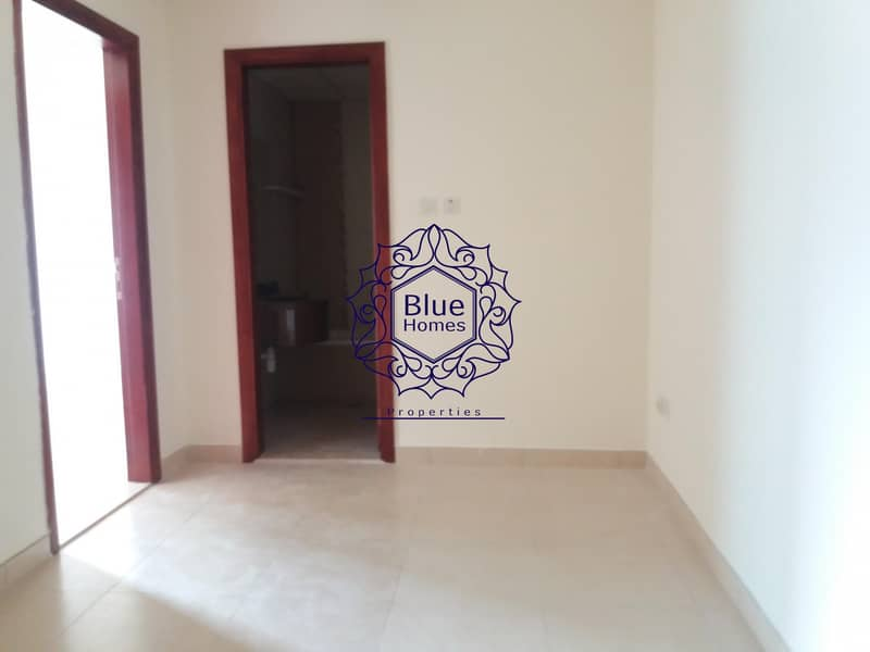 2 Spacious 2 bhk with 2 bath in Al Taawun