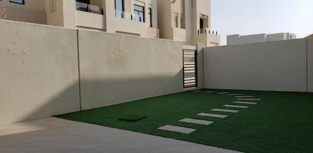 فیلا 3 غرف نوم للايجار في ريم، دبي - Landscaped Type J 3 Bed+Guest+Maids