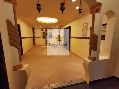 3 Bedroom Flat for Rent in Al Shawamekh, Abu Dhabi - Fantastic Offer 3 BR | First Floor | 4 Payment