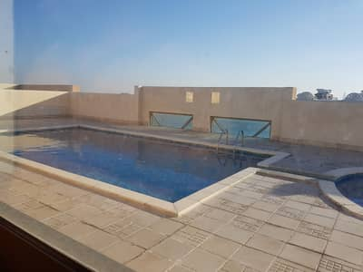 شقة 1 غرفة نوم للايجار في النهدة، دبي - شقة في النهدة 2 النهدة 1 غرف 38000 درهم - 4521502