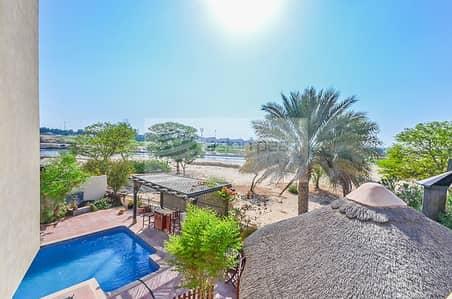 فیلا 6 غرف نوم للبيع في المرابع العربية، دبي - Type 13 || 6 BR || Full Golf Course and Lake Views