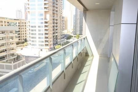 فلیٹ 1 غرفة نوم للايجار في دبي مارينا، دبي - Spacious 1 BR || Close to Metro || Brand New Bldg.