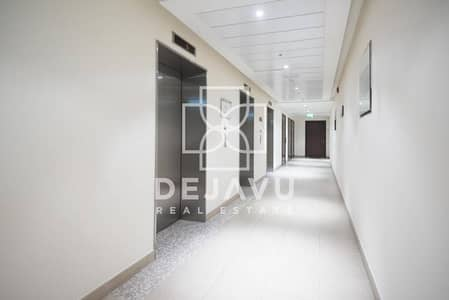 Full Marina View | Steam Cleaning| 3BHK + Maids |Maintenance Aval.