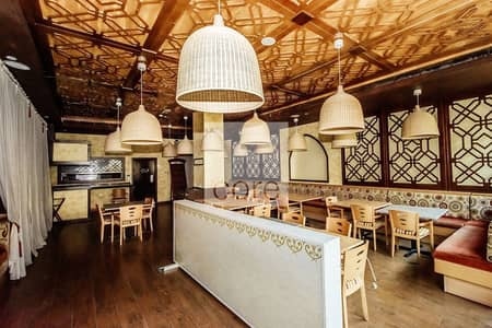محل تجاري  للايجار في دبي مارينا، دبي - Fitted Retail Space   Prime Location