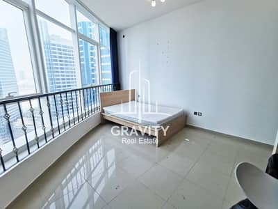 Studio for Rent in Al Reem Island, Abu Dhabi - HOT DEAL   Furnished Studio Apartment, Move in ready!