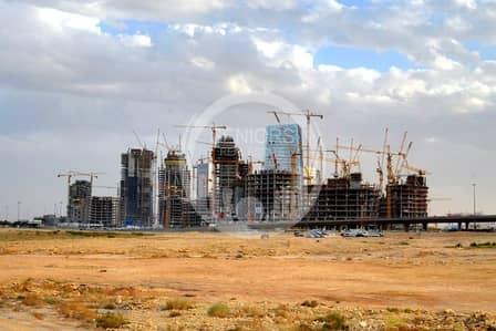 Plot for Sale in Al Shamkha, Abu Dhabi - For Sale! Commercial Plot in Al Shamkha.