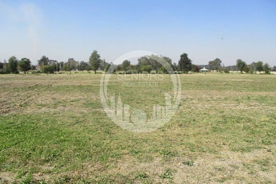 2 Commercial Plot for sale! Can build G+5