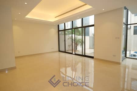 5 Bedroom Villa for Rent in Jumeirah, Dubai - Stunning 5 BHK  |Brand New | Luxurious Finishes