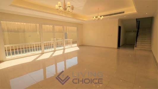 Corner facing G+1 Compound Villa at Jumeirah 1