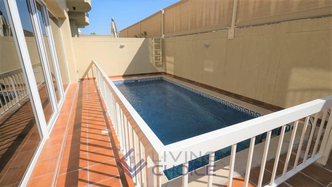 21 Corner facing G+1 Compound Villa at Jumeirah 1
