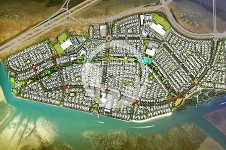 Plot for Sale in Yas Island, Abu Dhabi - 30% on the First payment