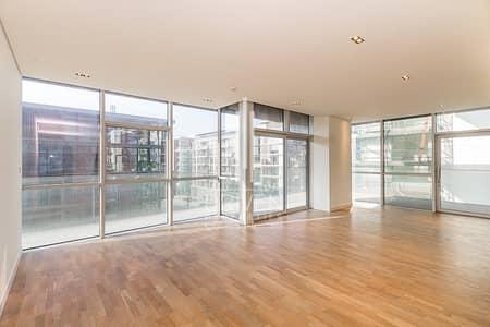 شقة 3 غرف نوم للبيع في جميرا، دبي - Unique 3 Bed Apartment | Boulevard Views