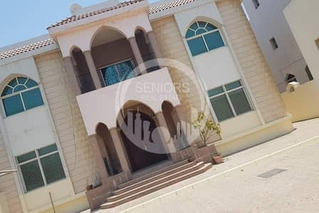 7 Bedroom Villa for Rent in Al Maqtaa, Abu Dhabi - Lovely 7 Bedroom Villa in Al Maqtaa Area
