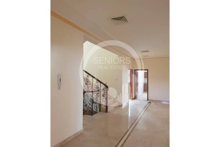 2 Lovely 7 Bedroom Villa in Al Maqtaa Area