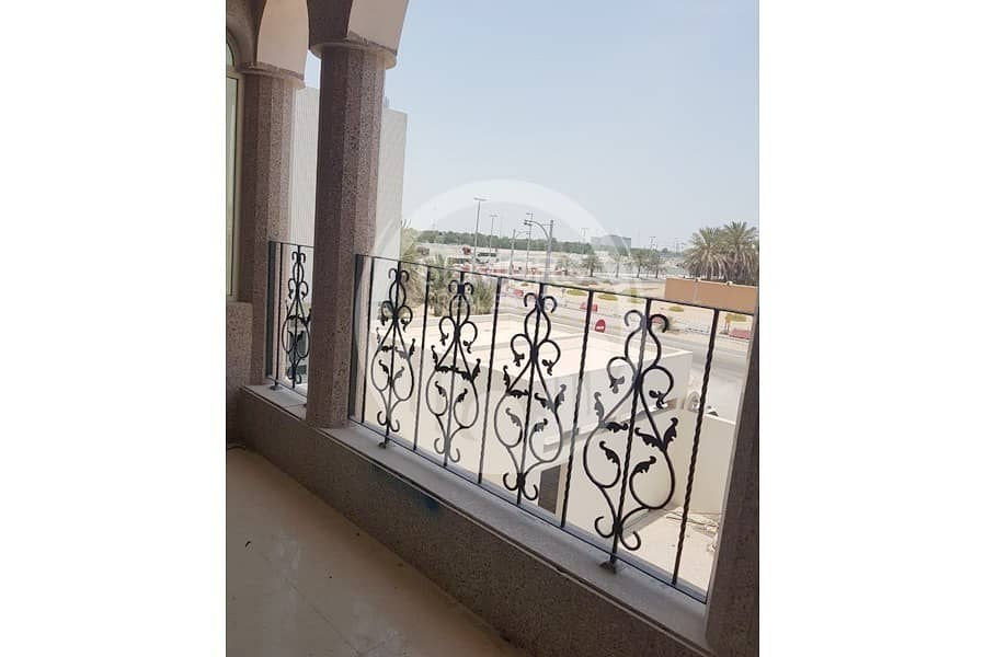 10 Lovely 7 Bedroom Villa in Al Maqtaa Area