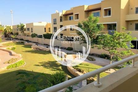 تاون هاوس 3 غرف نوم للبيع في حدائق الراحة، أبوظبي - Relaxing 3 BR Townhouse Vacant for Sale!