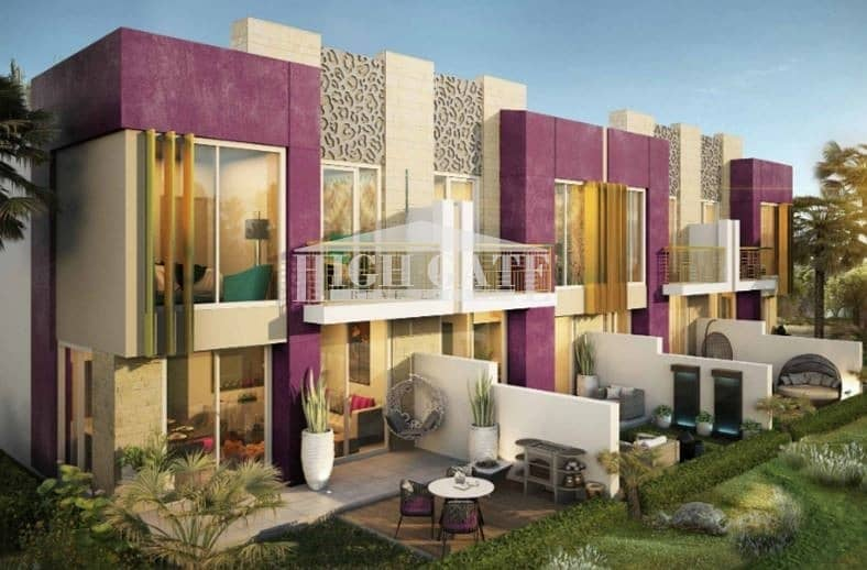 9 LUXURIOUS 3BR JUST CAVALLI VILLA | AKOYA