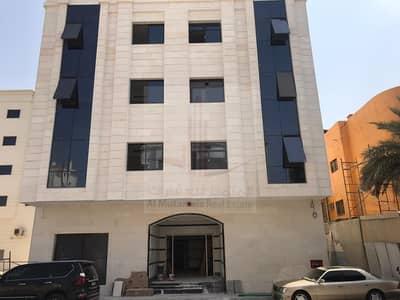 شقة 2 غرفة نوم للايجار في النعيمية، عجمان - غرفتين وصاله مساحه وسعر ممتاز جداااا