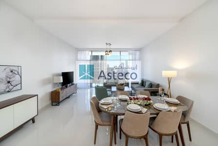 Luxury 3 Bedroom Furnished Apt I Perfect View