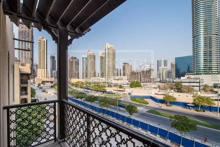 3 Bedroom Flat for Rent in Old Town, Dubai - Cheapest rent in the Market Large3 Bed Apartment