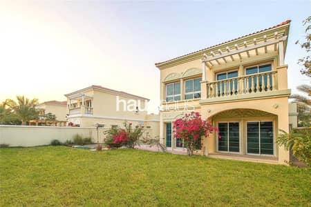2 Bedroom Villa for Sale in Jumeirah Village Triangle (JVT), Dubai - New District 9 Listing | Large Plot | Quiet Street
